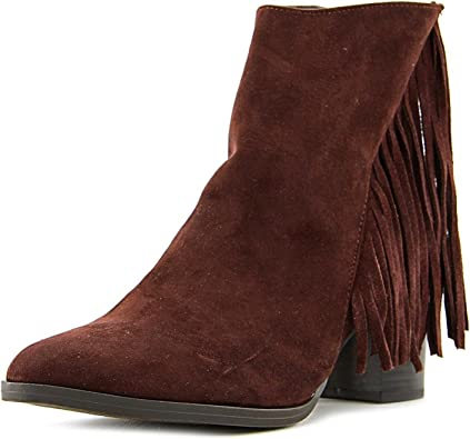 Madden Girl Women's Shaare Boot