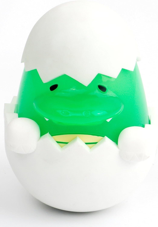 Dino MOBI TykeLight Eggies Playful Bath Time Waterproof LED Light Toys