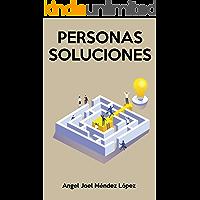 PERSONAS SOLUCIONES (TIPOLOGÍAS DE PERSONAS nº 13)