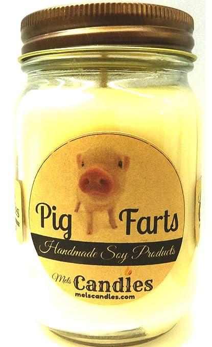 Fantastic Amazon Com Pig Farts Smells Like Bacon Bits 16Oz Country Machost Co Dining Chair Design Ideas Machostcouk