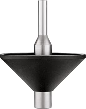 Bosch Router Subbase Centering Pin and Cone