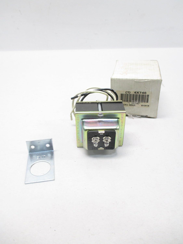 Dormeyer Products DCT-20-240 Class 2 240V 50//60 Hz Transformer NEW