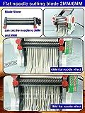 JIQI household electric Noodle pressing machine