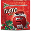 M&M'S Holiday Milk Chocolate Candy Party Size 42-Ounce Bag