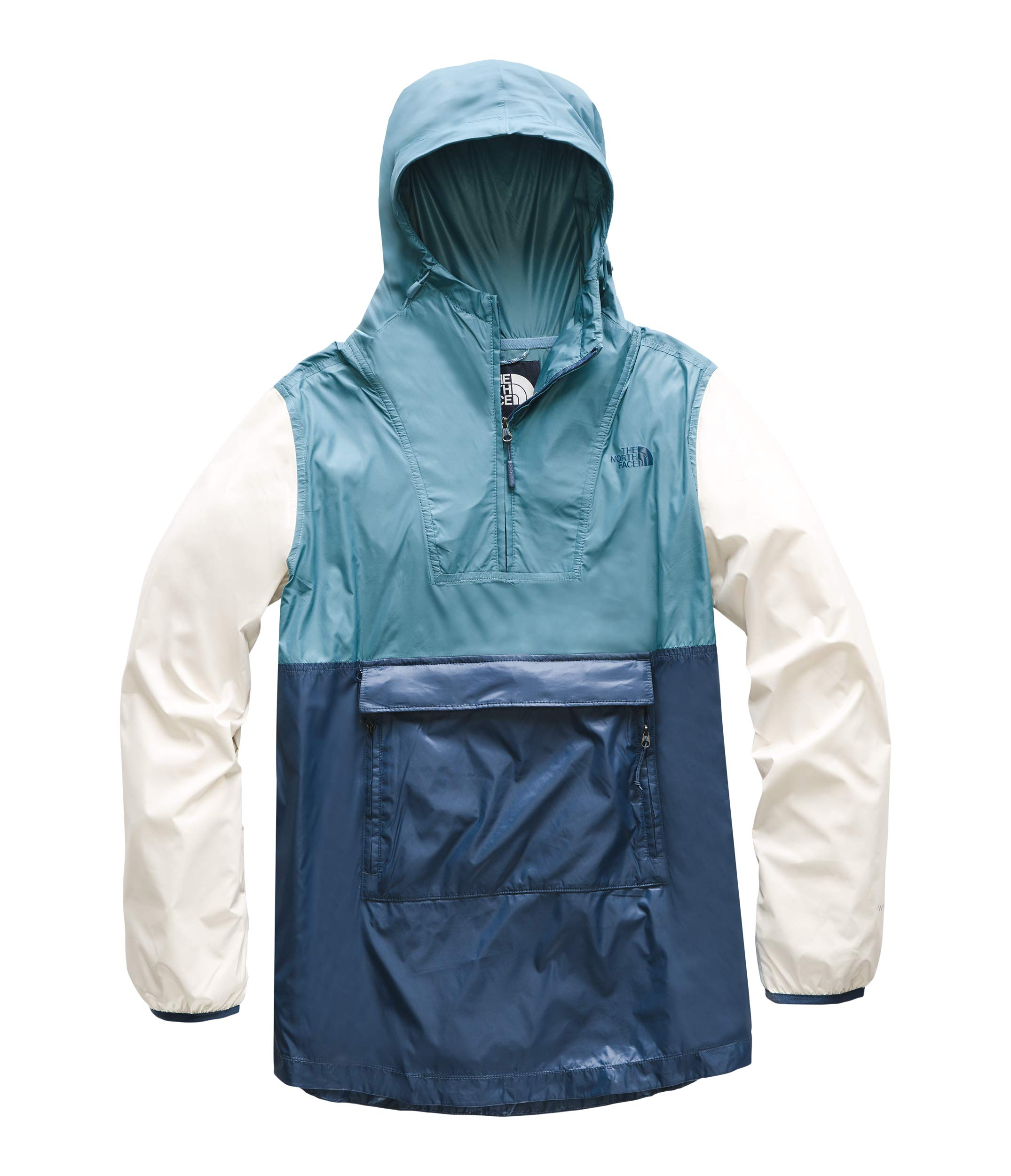 The North Face Women's Fanorak 2.0, Storm Blue Multi, Size M by The North Face