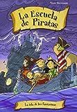 La isla de los fantasmas. Escuela de Piratas 10