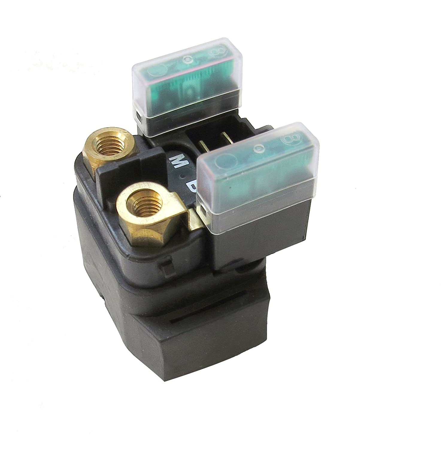 Aitook Ait S0623 Starter Solenoid Relay Yamaha Xv1900 2008 Stratoliner Ignition Wiring Roadliner Automotive