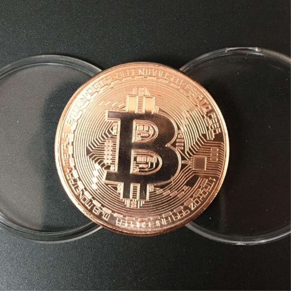 bitcoin del mercato di lusso