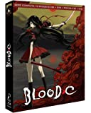 Blood: El Último Vampiro (Combo BR + DVD) [Blu-ray]