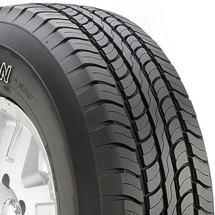Amazon Com Fuzion Suv All Season Radial Tire 275 60r20 115h