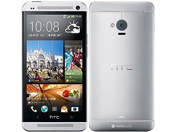 Amazon | au HTL22 HTC J One ホ...