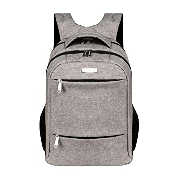 11f9d3e25c97 Amazon.com: Men Satchel Waterproof Backpack large backpack load ...