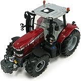 Massey Ferguson 6480 Tracteur avec chargeur frontal