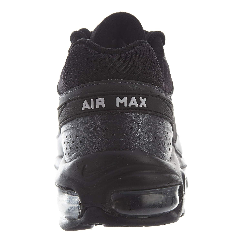 Nike Air MAX 97BW AO2406001 El Color: Negros Talla