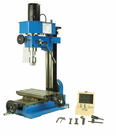 Amazon.com: Erie Tools. Máquina mini fresadora con ...