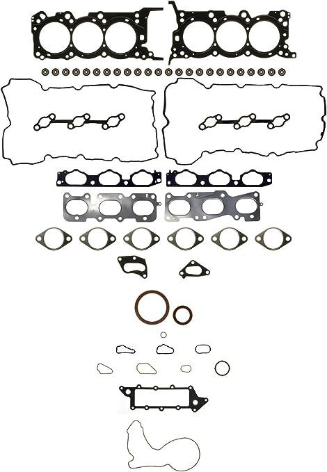 Ajusa 50351700 Full Gasket Set engine