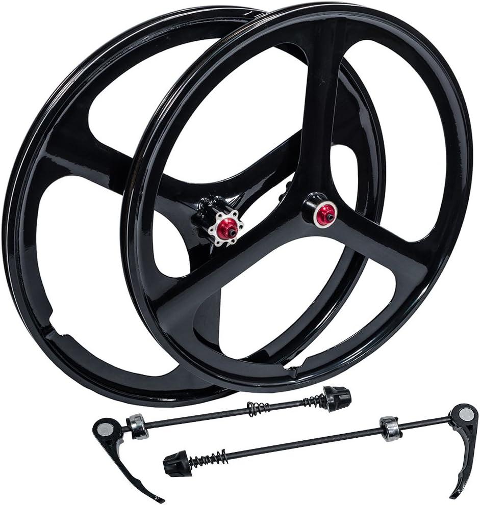 iMeshbean MTB Bike Magnesium Wheels