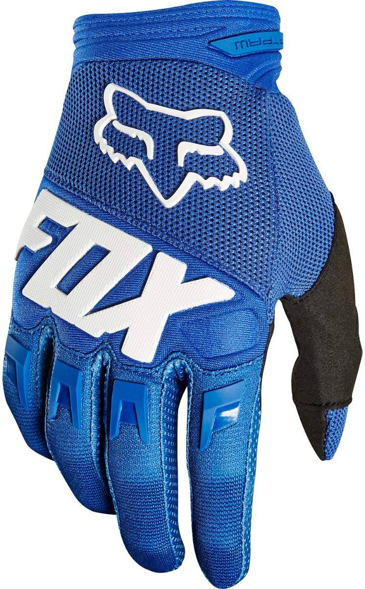 Fox Racing Dirtpaw Race Glove - Men's White, XL 19503