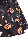 Hot Sale! NRUTUP Womens Dresses Fashion Halloween
