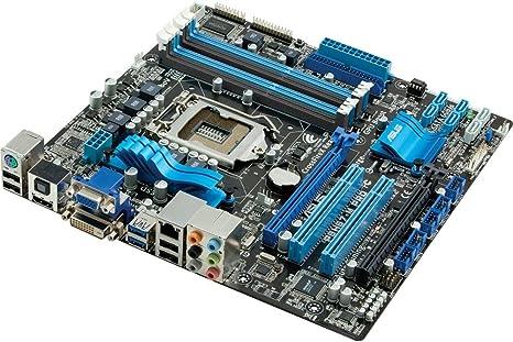 ASUS P8H67-M PRO Motherboard LGA 1155
