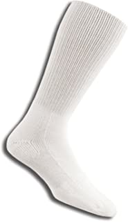product image for Thorlos Moderate Cushion Uniform Steel Toe Mid Calf with a Helicase Sock Ring