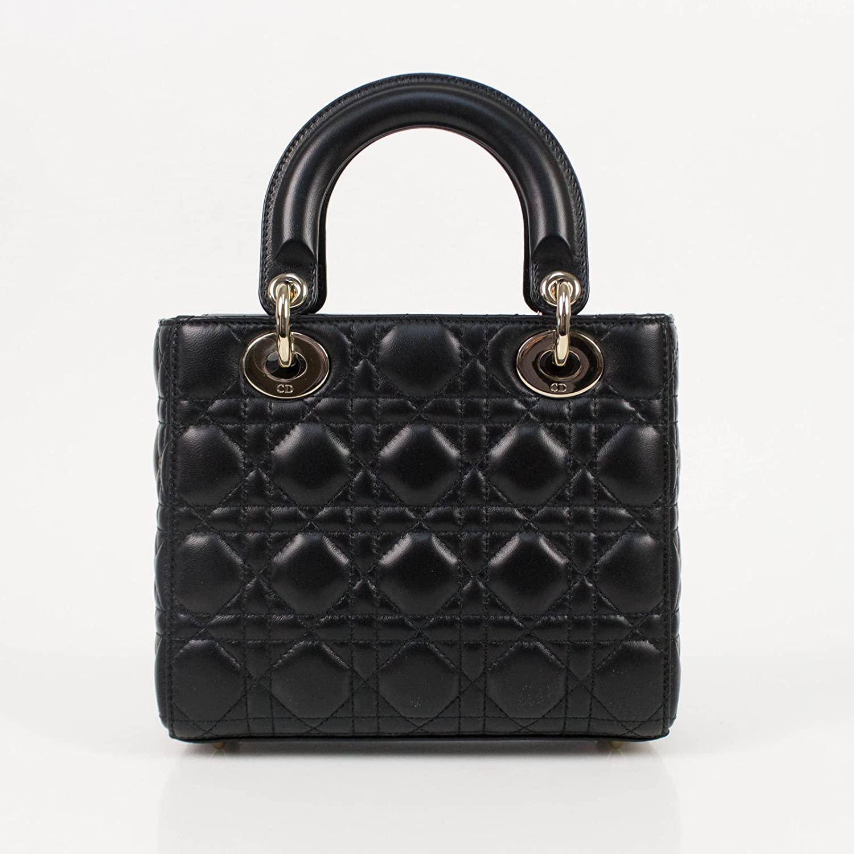 41119fa297a Christian dior lady dior leather attachable strap mini shoulder bag baby  jpg 1500x1500 Christian dior handbag