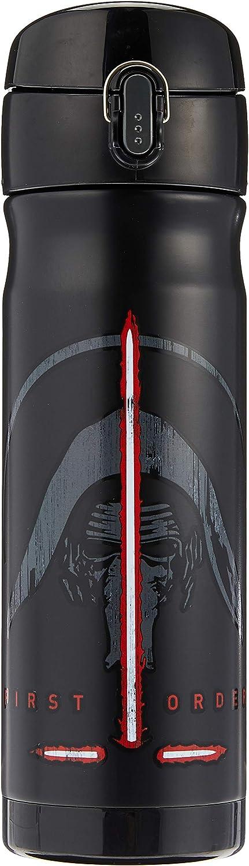 Thermos 16 Ounce Commuter Bottle, Star Wars Episode VII Kylo Ren/First Order