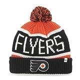 '47 Brand Philadelphia Flyers Wraparound NHL Knit Hat w/ Pom