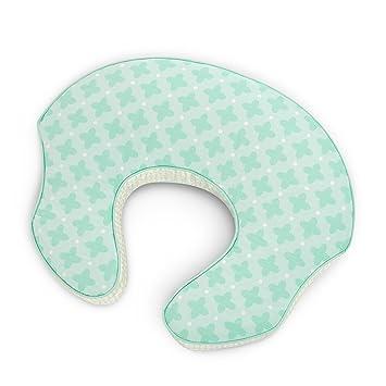 Amazon.com: Comfort & Harmony Mombo – Cojín de lactancia ...