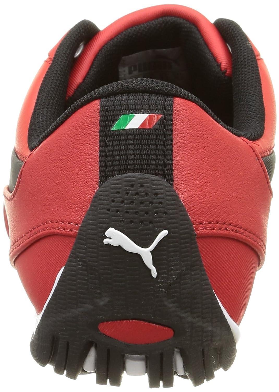 Puma Zapatos Rojos Y Negros India ePCaq
