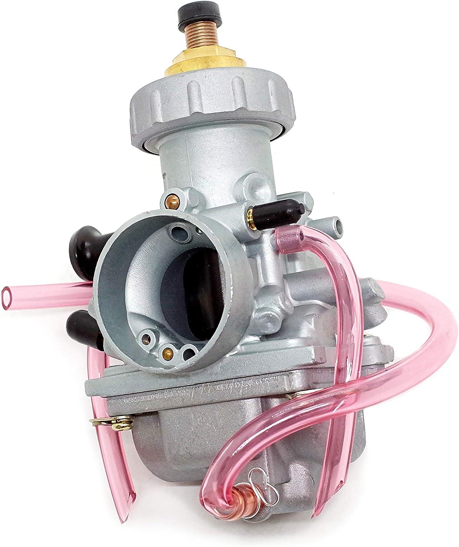 Amhousejoy Carburetor Air Filter for Yamaha Blaster 200 YFS200 1988-2006 Carb