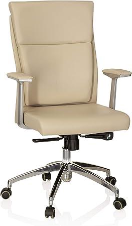hjh Office Monza 10 Siège de bureau type fauteuil de