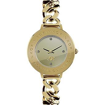 comprare popolare e3cf8 1c888 orologio solo tempo donna Pinko Pitaya casual cod. PK-2951L-03M ...