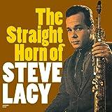 Straight Horn of Steve Lacy