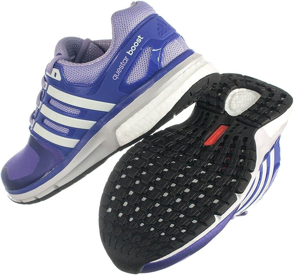 ZAPATILLA RUNNING ADIDAS QUESTAR ELITE W 45049: Amazon.es: Zapatos y complementos