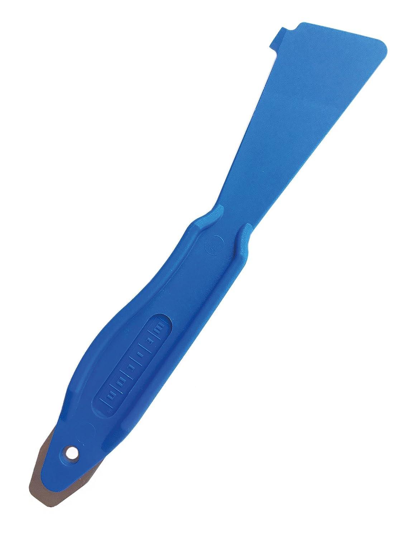 Abridor de Carcasa para artefactos sensibles f/ácil de Usar azul WEICON 52800000 Multi Opener 180 mm