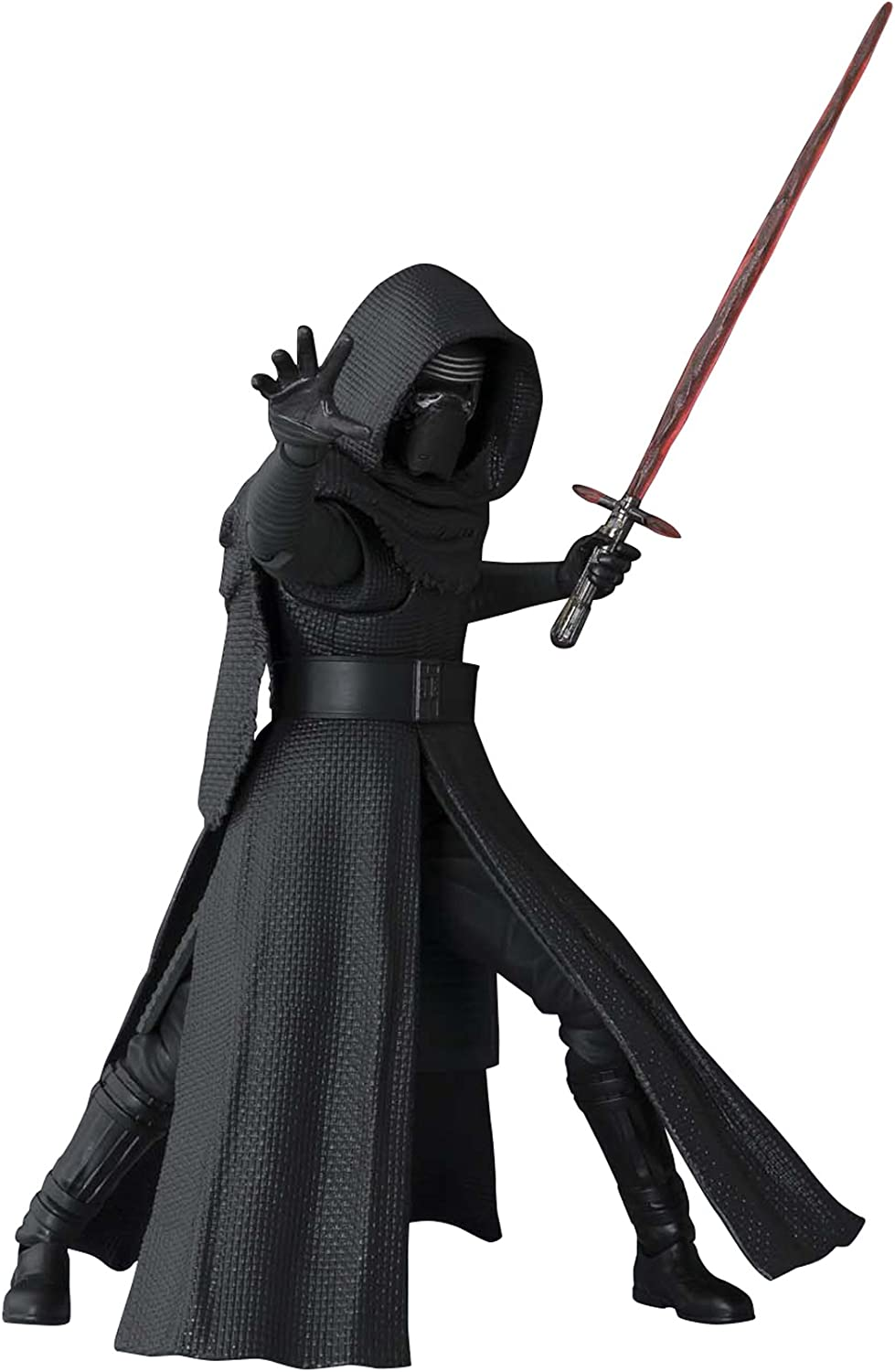 Figuarts Star Wars Cairo Ren about 160mm ABS /& PVC painted action figu JP S.H