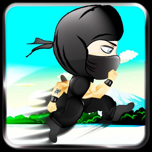 Yoo Ninja Run: Amazon.es: Appstore para Android