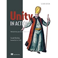 Unity in Action, Second Edition: Multiplatform Game Development in C#