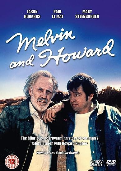 멜빈과 하워드 포스터