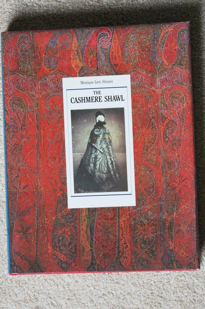 The Cashmere Shawl