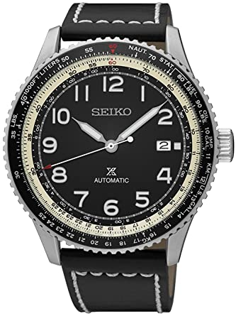 Seiko prospex SRPB61K1 Mens automatic-self-wind watch