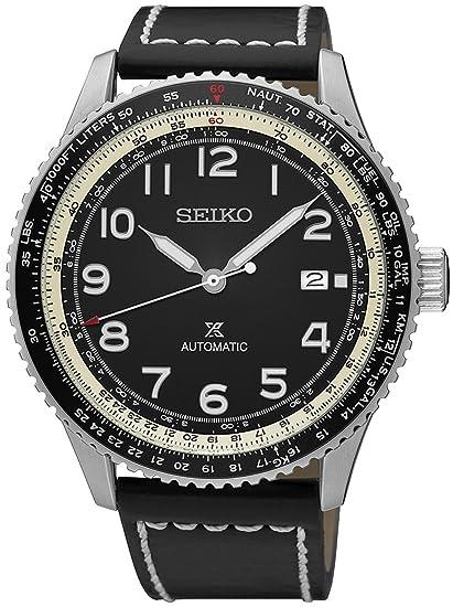 SEIKO PROSPEX relojes hombre SRPB61K1