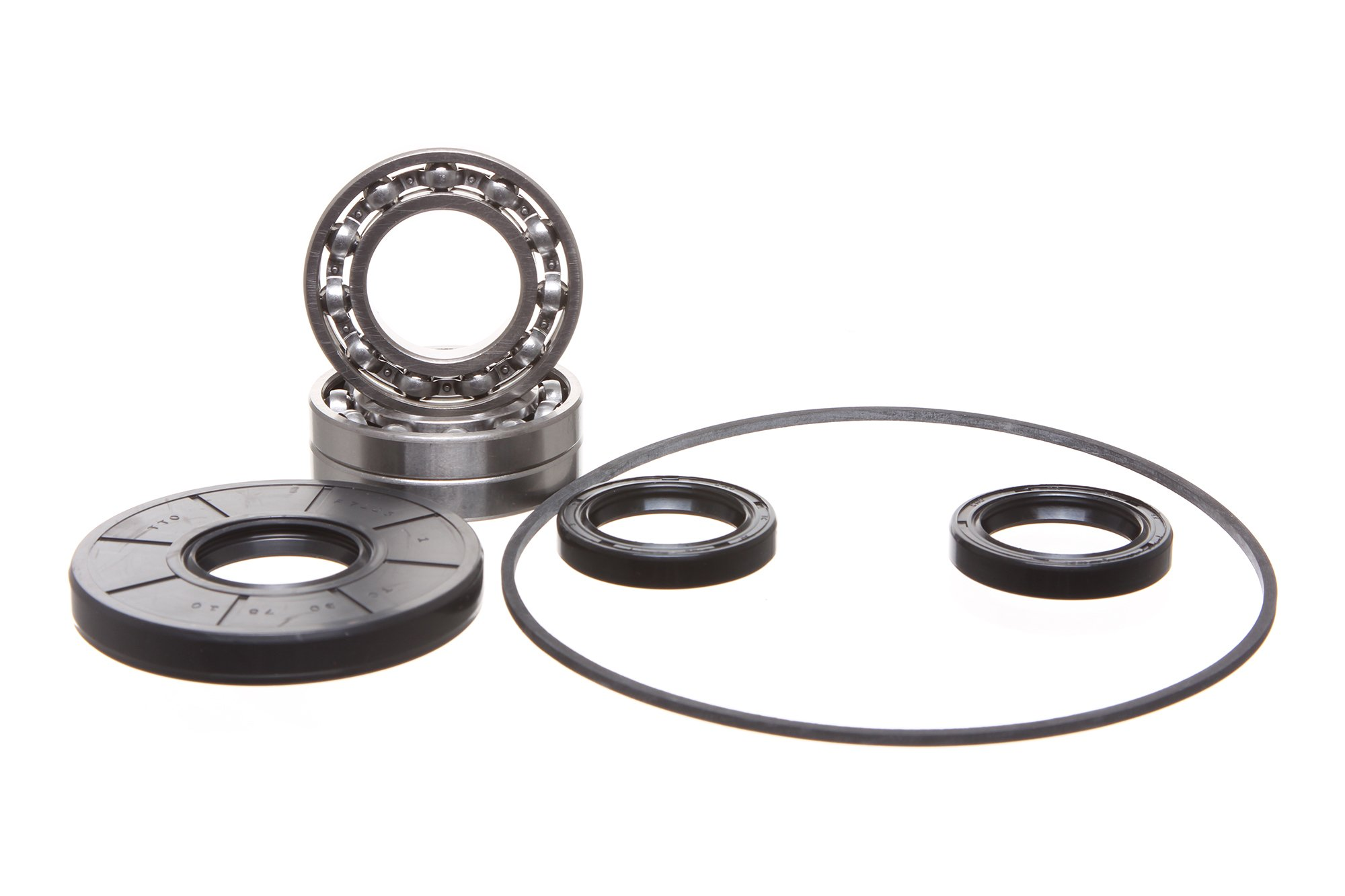 REPLACEMENTKITS.COM - Brand Fits Polaris Sportsman Front Differential Bearing & Seal Kit 2013-2017 - by REPLACEMENTKITS.COM