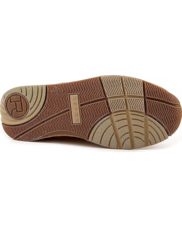 332bb2e73f41f0 Amazon.com   ROPER Men's Clearcut Hiking Shoe   Chukka