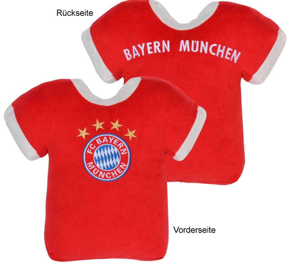 FC Bayern München 17401 Trikotkissen FC Bayern München AG