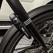 ABUS Pro Shield 5850 Frame Lock Ringschloss No Level 9 #002 New