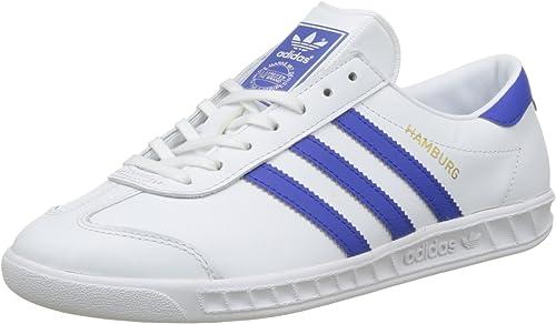 adidas Originals Herren Hamburg Shoes Sneaker