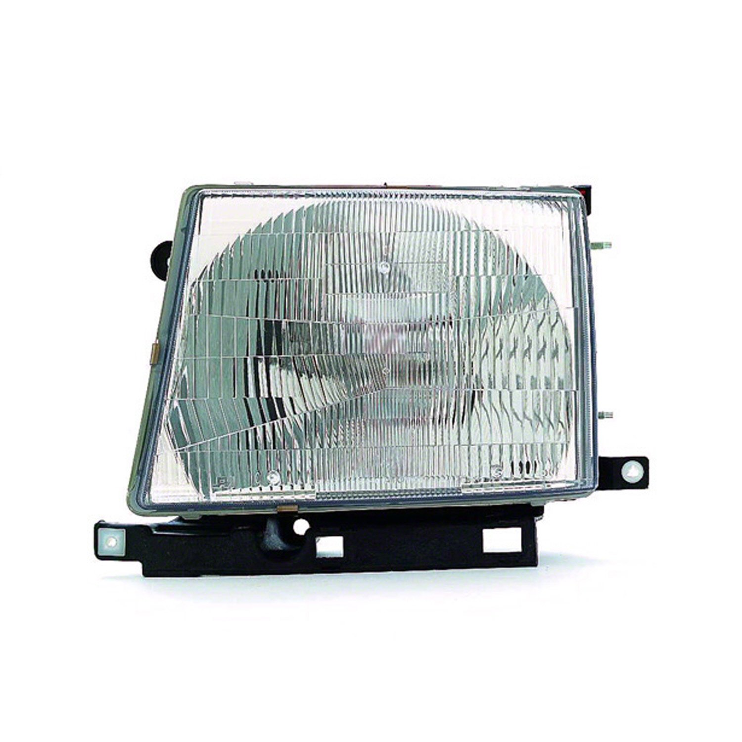 Multiple Manufacturers TO2502120C Partslink Number TO2502120 OE Replacement TOYOTA TACOMA/_PICKUP/_2WD Headlight Assembly