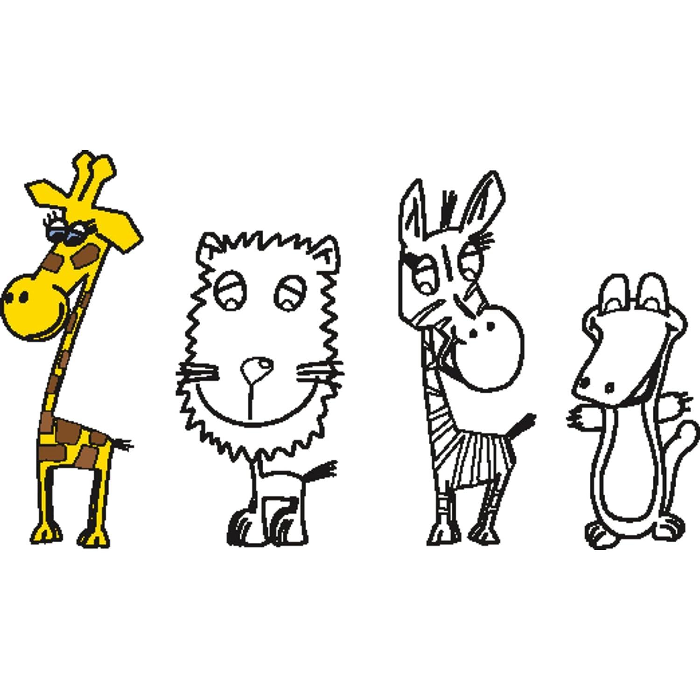 wmf kinderbesteck safari mit gravur